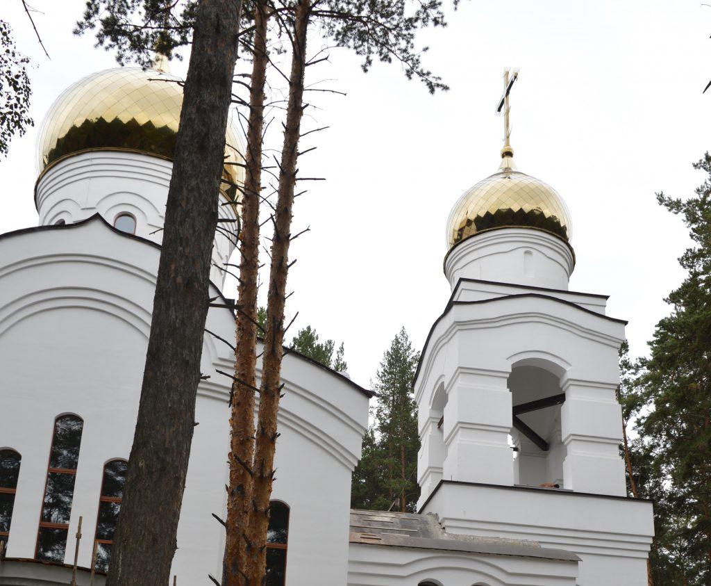 храм святителя Луки