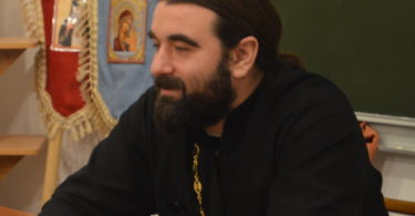 иерей Димитрий Бажанов