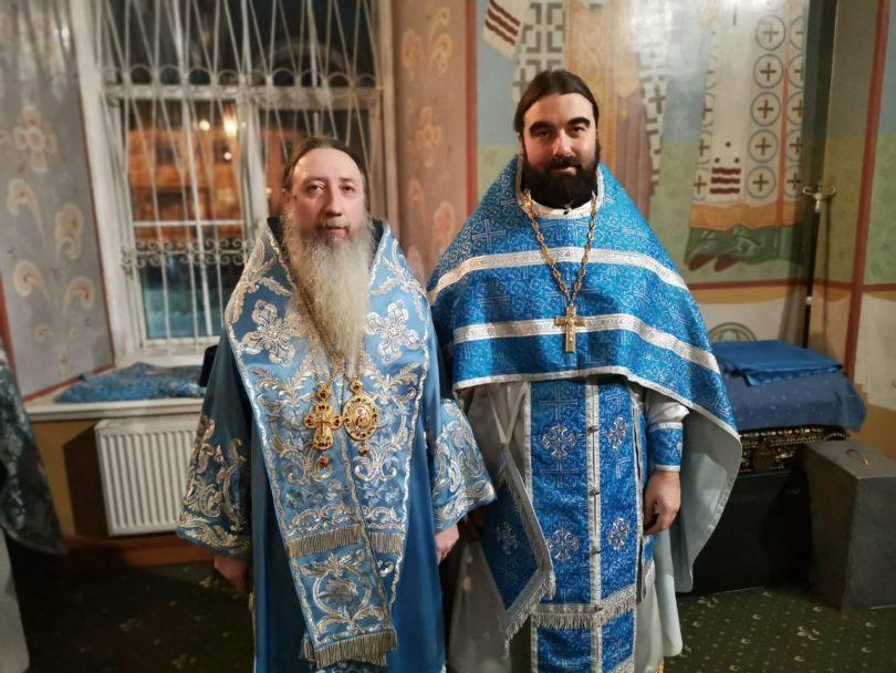 Епископ Борис